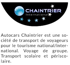 Autocars Chaintrier