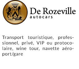 Autocars de Rozeville